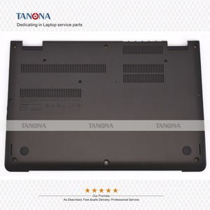 Image 1 - על מקורי חדש עבור Lenovo Thinkpad S3 יוגה 14 התחתון מקרה בסיס כיסוי שיכון מעטפת 00HN608 460.0110N.0012 00UP366 00HT973