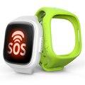 Q95 водонепроницаемый Wi-Fi GPS Местоположение Ребенка Smart Watch SOS Вызова Finder Locator Tracker Anti Потерянный Монитор Smartwatch детей