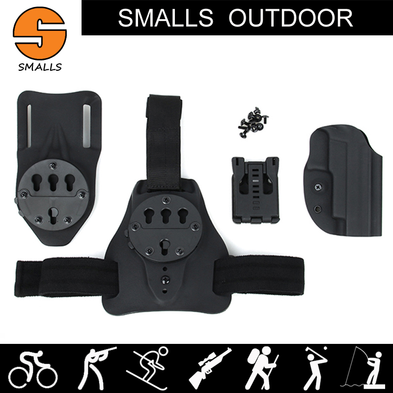 tactical airsoft ar 15 accessories 226 holster tactial belt platform waist system holster for hunting