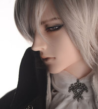 bjd / sd 1/3 doll soom R hyperon with ID72 body volks lati 75cm resin doll joints doll