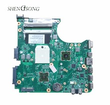 Free Shipping 538391-001 for HP compaq 515 615 CQ515 CQ615 laptop motherboard tested OK