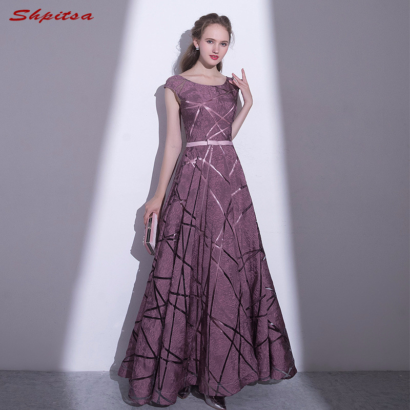 Mother Of The Bride Dresses For Weddings Plus Size A Line Evening Dresses Groom Godmother Dresses Gown