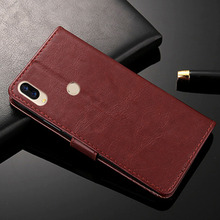 Wallet Cases For UMIDIGI Power Case PU Leather Cover Kicksta