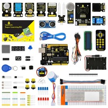 Keyestudio Super Starter kit Learning Kit UNO R3 for STEM Education with 32 Projects User