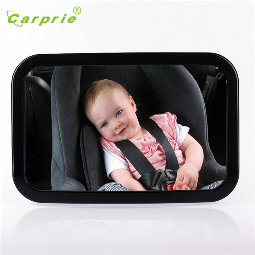 Dropship Hot Selling Large Adjustable Wide View Rear Baby Child Seat Car Safety Mirror Headrest Mount Gift Aug 25