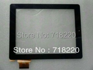 "Free shipping 9.7"" touch screen digitizer touch panel glass for Onda V972 Quad Core tablet DPT 300-L4318A-A00"