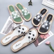 Summer fashion women sandals slippers beautiful beach shoes sandals