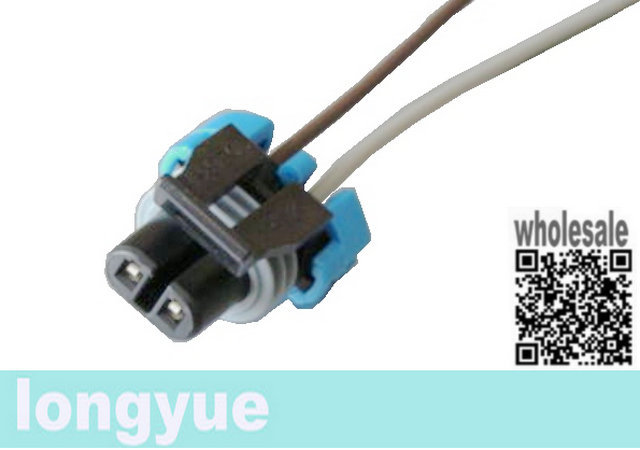 Longyue 2pcs Wiring Harness Connector For Lt1 Camaro Trans