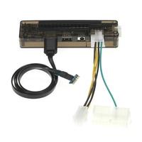 Laptop External Independent Video Card Graphics Dock Mini PCI E NGFF M 2 A E Key
