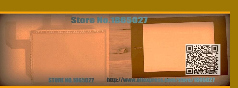 ФОТО A975GOT-TBA-B A900GOT Touch Glass Panel + Protective Film 10.4 Inch Compatible a975got-tba-b a900got NEW
