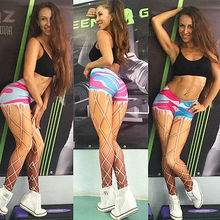 3D Patterned Sports Leggings