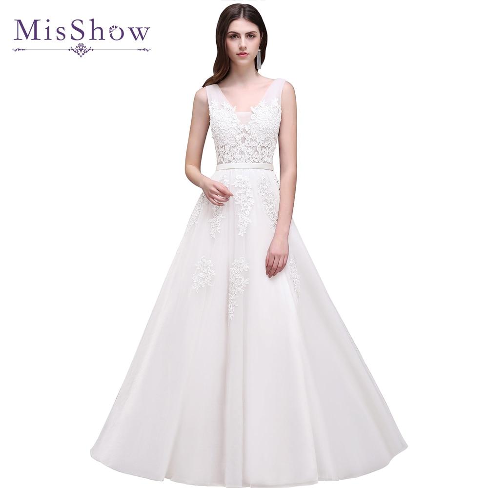 Online Get Cheap Simple White Wedding Dress -Aliexpress.com ...