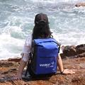 25L Outdoor Swimming Waterproof Dry Bag Rafting Backpack Storage Bag Rafting Sports Kayaking Canoeing Swimming Bag Travel Kit