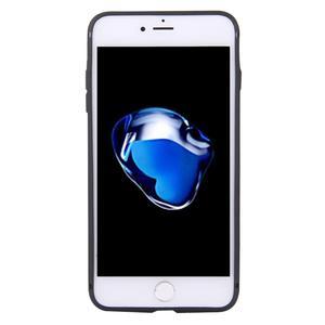 Image 4 - Für iPhone 7 7 Plus 6 s Plus 6 Plus 2 in 1 Dual SIM Karte Adapter + TPU Zurück fall Abdeckung mit SIM Karte Tray/SIM Karte Pin