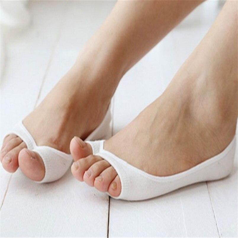 Mode Silikon Spitze Boot Socken Sommer Stil Frauen Low Cut No Show Socken Unsichtbare Schuh Liner Socken Hausschuhe Calcetines Mujer Sockenpantoffeln