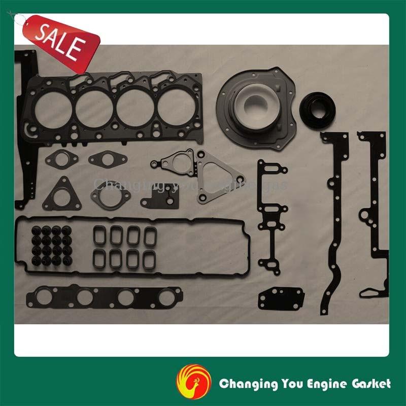 FOR FORD AUSTRALIA TRANSIT Engine seal Gasket sets H9FD PHFC H9FB JXFA car Spare Parts Engine Rebuilding Kits Full Set 51036300  sc 1 st  AliExpress.com & Online Get Cheap Car Parts Australia -Aliexpress.com | Alibaba Group markmcfarlin.com