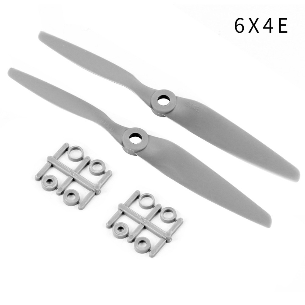 4Pairs/lot GEMFAN Propeller 5 6 7 <font><b>8</b></font> 9 10 11 12 <font><b>13</b></font> 14 Inch High Speed Props for APC RC Racing Drone Quadcopter Accessories image
