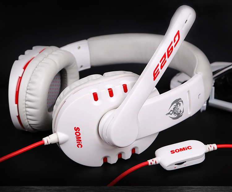 Pro Gaming Headphones Somic G923 Casque Computer Game Gamer Headset With Microphone Stereo Head Phones Hot Sale (4)