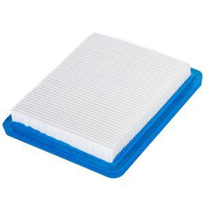 Image 4 - 00424 491588S сменный воздушный фильтр подходит для Briggs Stratton, синий