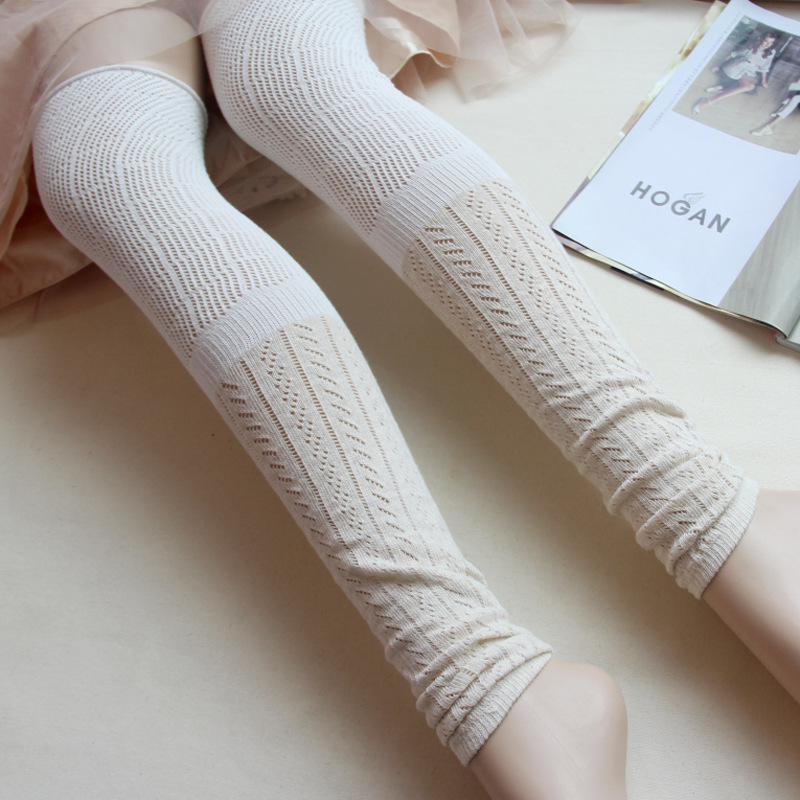 2018 Autumn Winter Leg Warmers Beenwarmers Girls Female Women Gaiters Calentadores Piernas Mujer Boots Socks Meia Knitted Fine Quality Underwear & Sleepwears