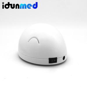 Image 5 - Portable Mini Compressor Asthma Inhaler Nebulizer Machine Medical Handheld Automizer Steaming Device Mask For Family Adult Child