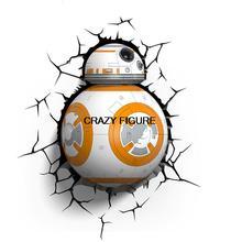 Star Wars mask 3D Light up toys light up mask darth vader strom cavalry r2d2 death