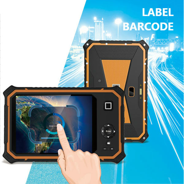 Ip67 Rugged Tablet Pc Extrem Waterproof Android 2d Barcode Scanner Active Pen Stylus 8 Netbook Gnss Gps Uhf Rfid 3g Mini Pad In Scanners From Computer