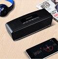 Venda promoção s2025 nova cor tf mini speaker sem fio bluetooth alto-falantes estéreo dupla ao ar livre carro hands-free subwoofer portátil