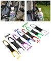 Envío gratis 1 unid camping mosquetón botella de agua hebilla de gancho de Clip para Camping senderismo supervivencia viajar herramientas #1219 B1