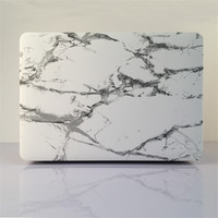 Grey Marble Full Body Vinyl Skin Cover Protector Sticker For Macbook Bottom Cover For Macbook Air