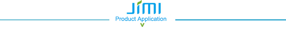 2.1Product Application