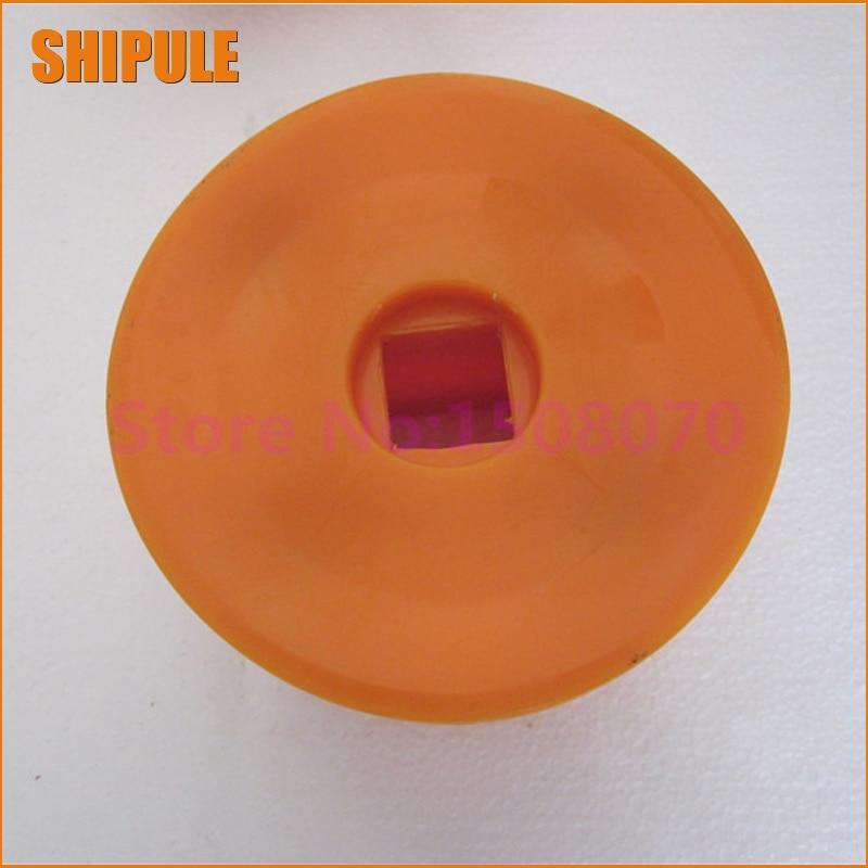 SHIPULE 2017 electric automatic orange extractor orange squeezer spare parts fresh fresh concave spherical orange parts штатив activ a103m fresh line orange 51557