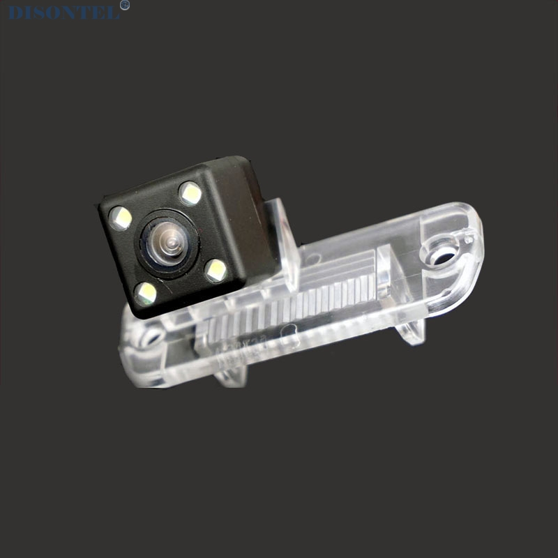 Беспроводная CCD Автомобильная камера заднего вида для Mercedes Benz R GLS SLK CLS Class ML350 W220 W203 W211 W209 W219 R171