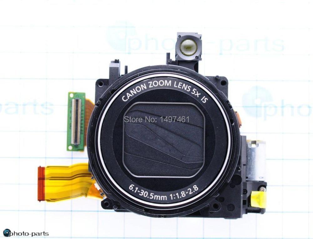 95% New Original zoom lens +CCD unit repair parts For Canon PowerShot G15 ; PC1815 Digital camera original new canon powershot sx60 hs digital camera sx60hs 65x optical zoom 16 1 mp