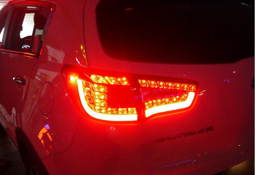 KlA SportageR taillight,SUV,2011 2012 2013 2014,Free ship!SportageR rear light,Sorento,cerato,kx5.kx3,k2 k3 k4 k5 k7 forte car styling kla forte taillight 2009 2012 free ship 2pcs forte fog light chrome forte tail lamp cerato k3 ceed sportage r
