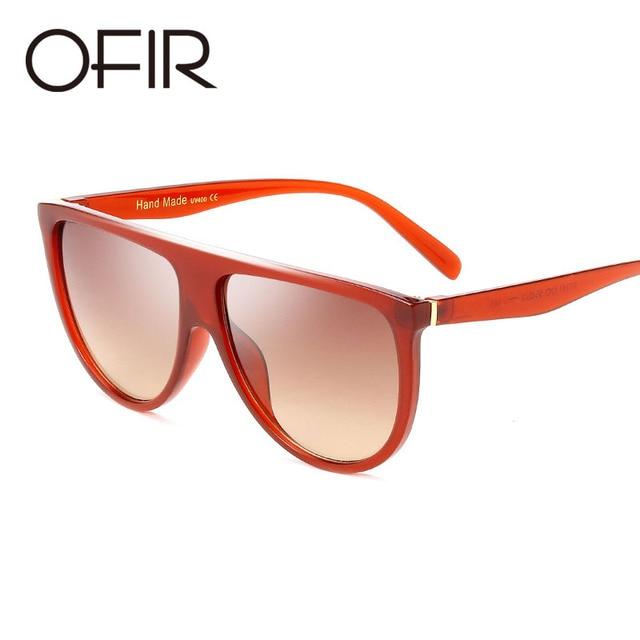 MOLNIYA Kwadratowe Okulary Przeciwsłonecznych Kobiet Projektant Marki Duże 1