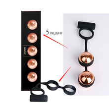 YEAIN male penis dumbbell exerciser long-lasting levator anal erection powerful vibration trainer supplies
