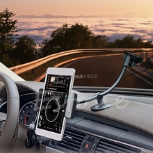 New Car Windshield Mount Holder cradle Stand For 7-10 inch Tablet PC GPS ipad Z09 Drop ship