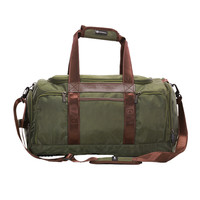 Suissewin Army Green Laptop Bag Fashional Big Travel Bag Large Capacity Mens Waterproof Fashion Handbag For
