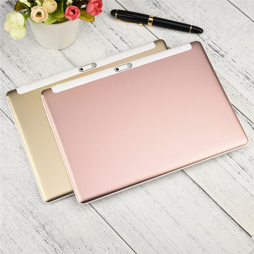 10.1inch Android 6.0 Quad-Core Tablet PC 1GB+16GB Wifi Built-in Bluetooth 4.0 4500mAh Semi-metal shell A30 core shell structure of metal nanoparticles in metal organic framework