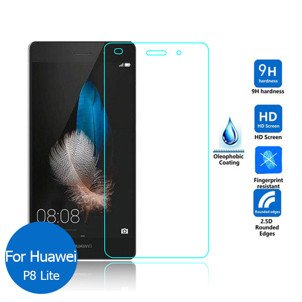Bear Village Tempered Glass Screen Protector 9H Hardness Screen Protector Film for Huawei Y6 2019 2 Pack Huawei Y6 2019 Screen Protector