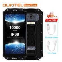 OUKITEL WP2 IP68 NFC Su Geçirmez 6.0