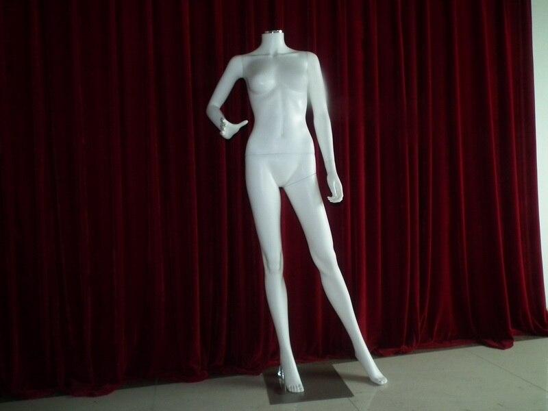 EHP-ZSSF15 headless plastic manikin_04