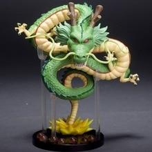 Anime Dragon Ball Z Shenron Shenlong 16cm creator x PVC  Collectible Model Action Figure Toy gift