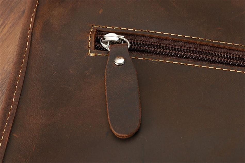 HTB1gAV3k21TBuNjy0Fjq6yjyXXa3 Joyir 2019 Crazy horse leather briefcase for man coffee color vintage men genuine leather messenger bag business bags male