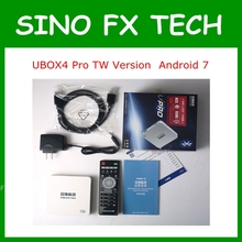 Tecnologia ubox pro I900 desbloquear 1g/16g Android 7.0 TV box Bluetooth vida IPTV livre para JP KR MINHA AU NZ CA EUA HK SG ID