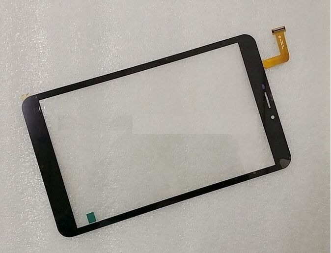 Original Touch Screen FoR nJoy Hector 8 Touch Panel digitizer tablet Glass Sensor Replacement Free Shipping пуловер piazza italia piazza italia pi022ewwpg38
