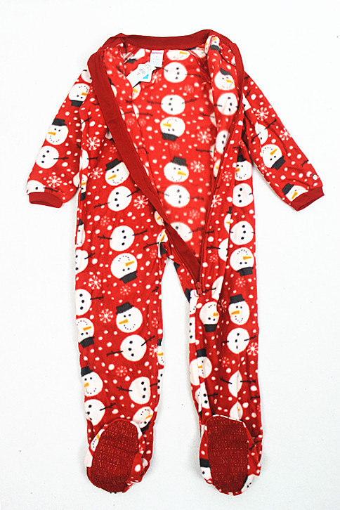 Envío gratis ropa de dormir para niños ropa de dormir de lana - Ropa de ninos - foto 3