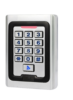 Access control machine metal access control system IDIC access control electronic door lock access control machine