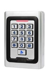 Access control machine metal access control system IDIC access control electronic door lock access control machine фото